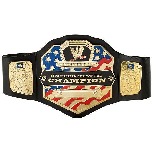 "WWE United States Championship Belt - Mattel - Toys ""R"" Us - $17.99    Nick"