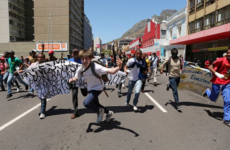 Political turmoil in 2016 can be traced back to the 2008 financial crisis South Africa's economic challenges of 2016 are largely a reflection of its inability to change in the light of global shocks. http://www.thesouthafrican.com/political-turmoil-in-2016-can-be-traced-back-to-the-2008-financial-crisis/