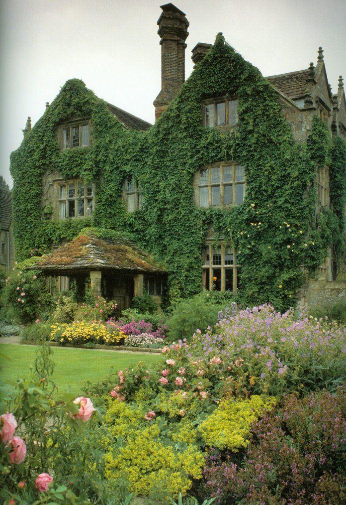 16 best style jardin anglais images on pinterest. Black Bedroom Furniture Sets. Home Design Ideas