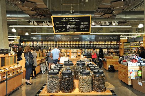 Case Study:  Whole Foods Use of Digital Video Displays