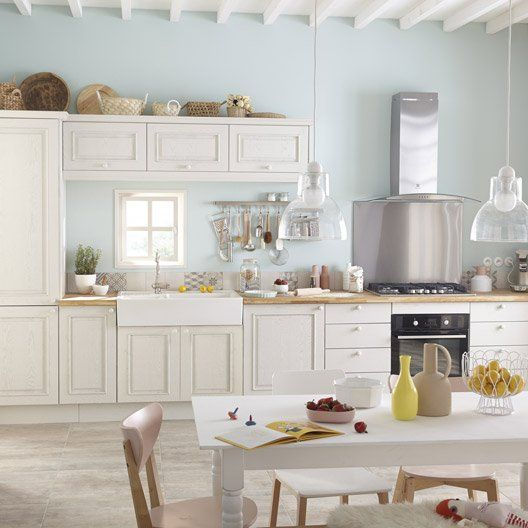 ★ Grand espace - la cuisine est la pièce centrale - lieu de convivialité - cuisine authentique, naturelle et élégante ★