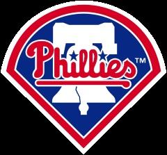 Philadelphia Phillies. My Favorite MLB team.