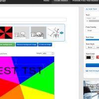 Δωρεάν πρόγραμμα online δημιουργία banner