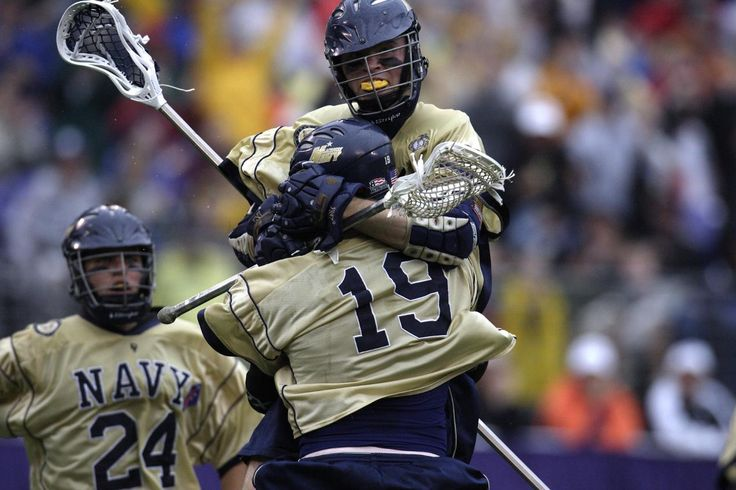 "The ""I Believe"" Chant originated with Navy Lacrosse. http://laxmagazine.com/college_men/DI/2013-14/news/062114_i_believe_chant_has_navy_lacrosse_pedigree"