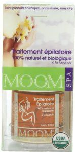 Moom Organic Hair Removal Kit With Lavender, 6-Ounce - See more at: http://supremehealthydiets.com/category/beauty/tools-accessories/waxing/#sthash.LoKN1ali.dpuf