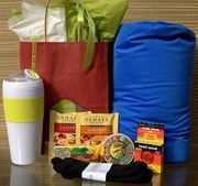 After Surgery Gift Basket Sport Recovery