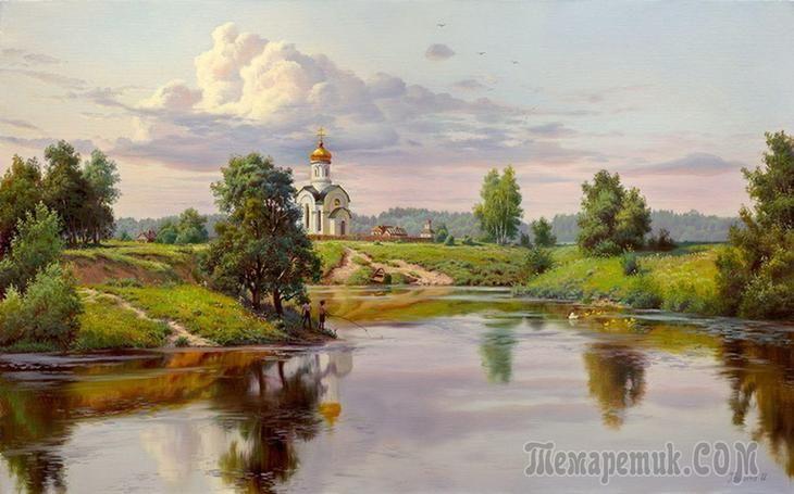 Игорь Прищепа.