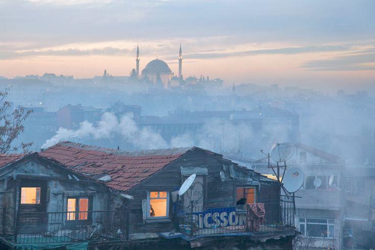 Istanbul - Suleymaniye, Istanbul