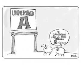 #Caricatura del Día domingo 8 de diciembre del 2013, por #Bonil Las noticias del día en: www.eluniverso.com