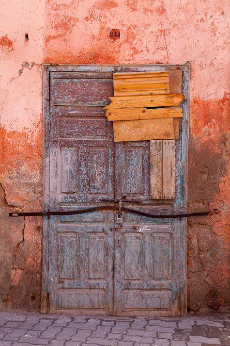 Marrakech - Tom Robinson PhotographyTom Robinson Photography