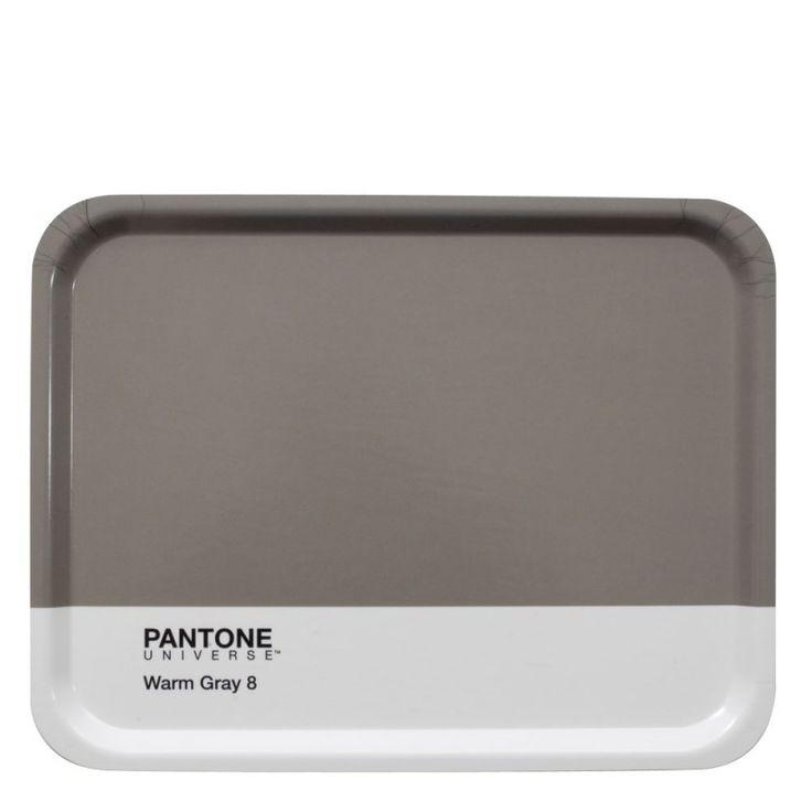 Pantone Tray Warm Gray