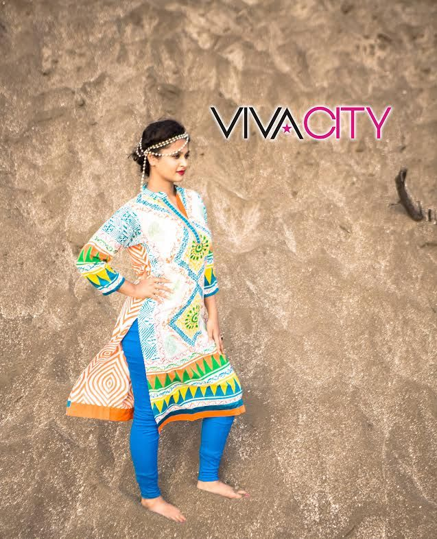 With the festive season on and the excitement rises for #Day2 of #Navratri we bring to you the colour of the day #trueblue #ethnicviva #vivacity #ethnickurtis #kurtis #trendingnow #itsinfashion  Vivacity coming soon on all online sites. Stay tuned :)