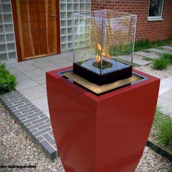 """Corby"" Fireburner Kit | Decorpro"