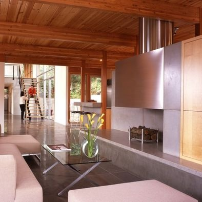 Modern Home Theater Interior Design, Pictures, Remodel, Decor and Ideas - page 2