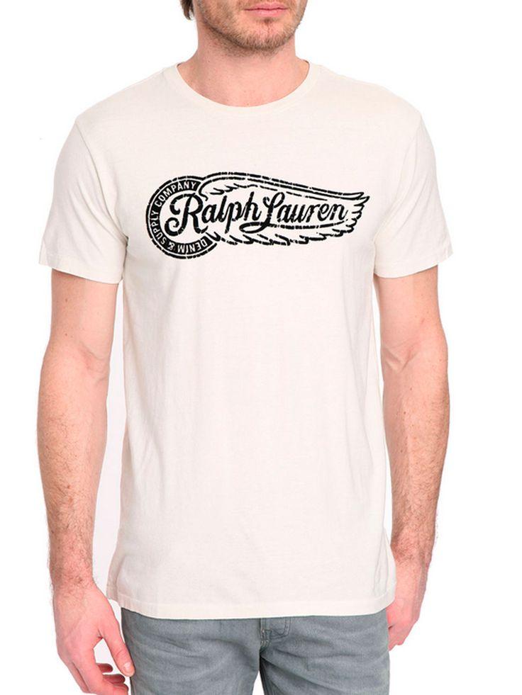 camiseta de la colección DENIM&SUPPLY by ralph lauren