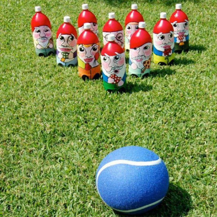 Assez Les 25 meilleures idées de la catégorie Jeux de pelouse sur  PW82