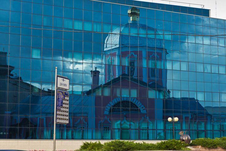Kurska,  Central Russia