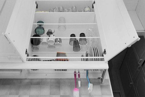 Best 25+ Dish Drying Racks Ideas On Pinterest