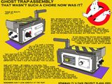 Cosplay to props. Everything you want to know about DIY Ghostbusters.