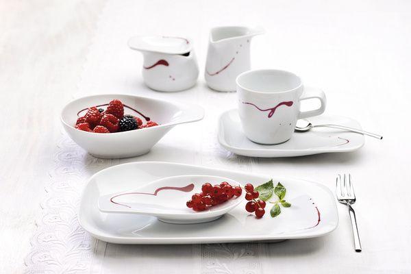 Elixyr - KAHLA Porzellan Design: Barbara Schmidt