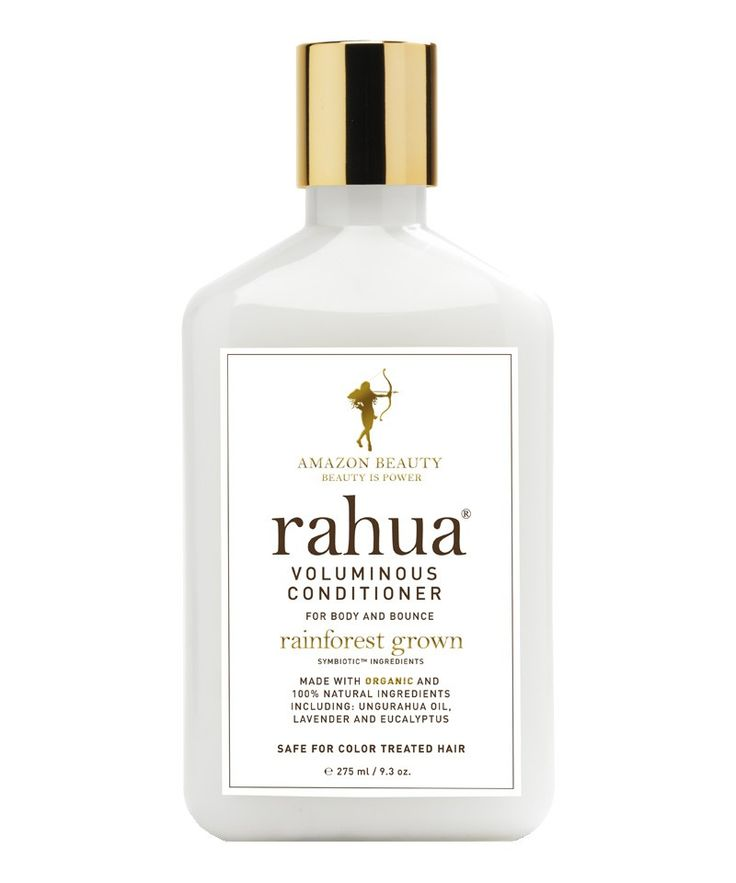 #CultBeauty Voluminous Conditioner by rahua