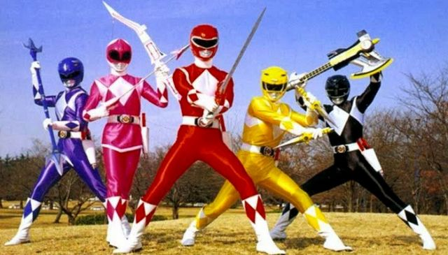 The upcoming Power Rangers movie, set to debut in 2017 and directed by Dean Israelite, will use the classic character names for its five core heroes.