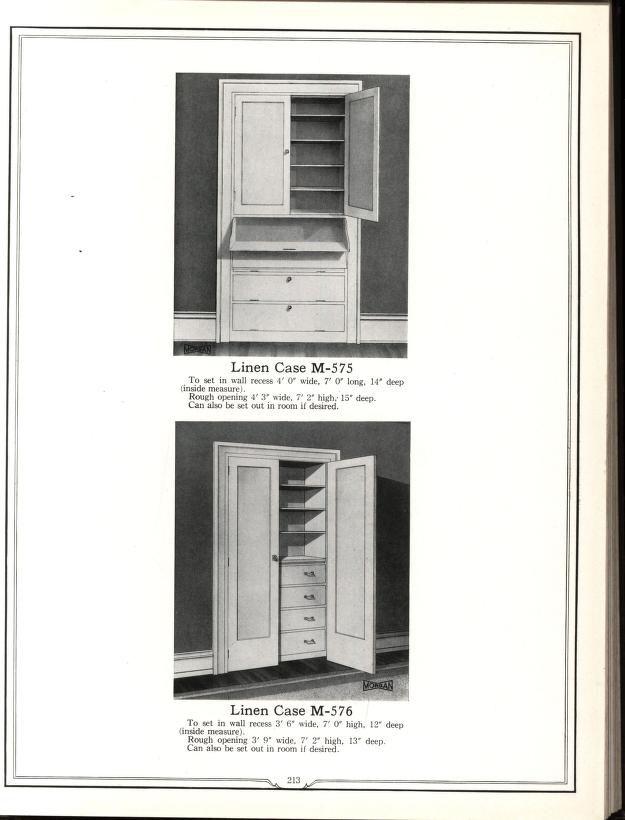 Building with assurance ~ Morgan Woodwork Organization - Morgan Millwork; Morgan Sash & Door