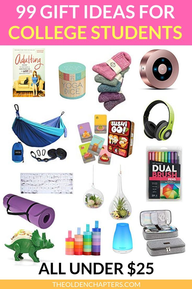 99 gift ideas under 25 gifts for girls