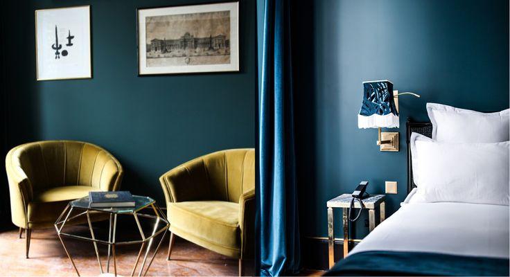 Hotel Providence (Paris) via Goodmoods