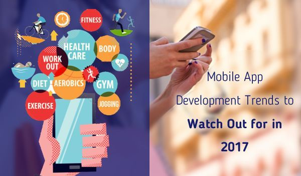 Top Mobile App Development Trends to Watch Out for in 2017 by http://www.techsling.com/2016/11/top-mobile-app-development-trends-watch-2017/