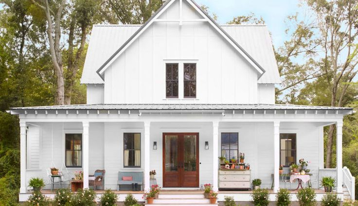25 Best Ideas About Cottage Exterior On Pinterest