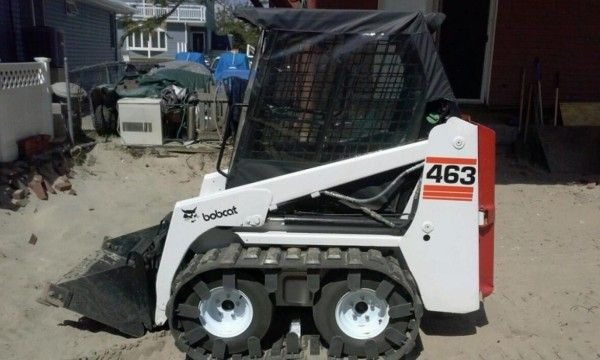 Pin By Sugy On Download Bobcat 463 Skid Steer Loader Service Repair Manual S N 522111001 Above Repair Manuals Bobcat Skid Steer Bobcat