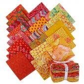 Kaffe Classics - Citrus Fat Quarter Bundle - Kaffe Fassett - Free Spirit Fabrics —  Missouri Star Quilt Co.