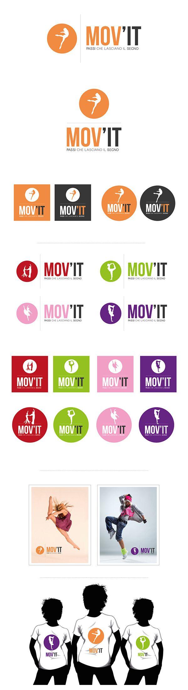 """Online la nostra nuova fatica """"danzante"""". Scoprite di più nel nostro portfolio online --> http://on.be.net/1EpHKEG"""