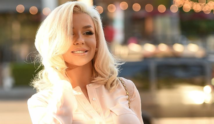 Courtney Stodden Plastic Surgery: Reality Star Gets Nose Job On...: Courtney Stodden Plastic Surgery: Reality Star Gets… #CourtneyStodden
