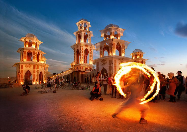 Burning Man Festival 2013 Blackrock Nevada Date: First Week of September, begins 7 days prior to Labor Day Desert music fun cool flame image
