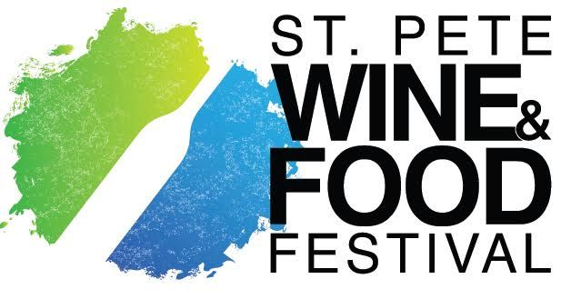 St Pete Wine And Food Festival September