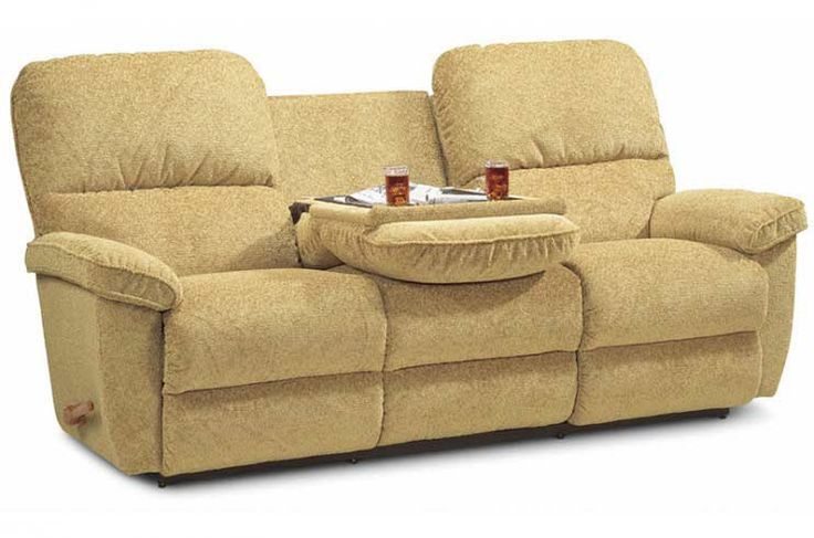 Clarkston 3 Seater Motion w Drop DownTray-0001913