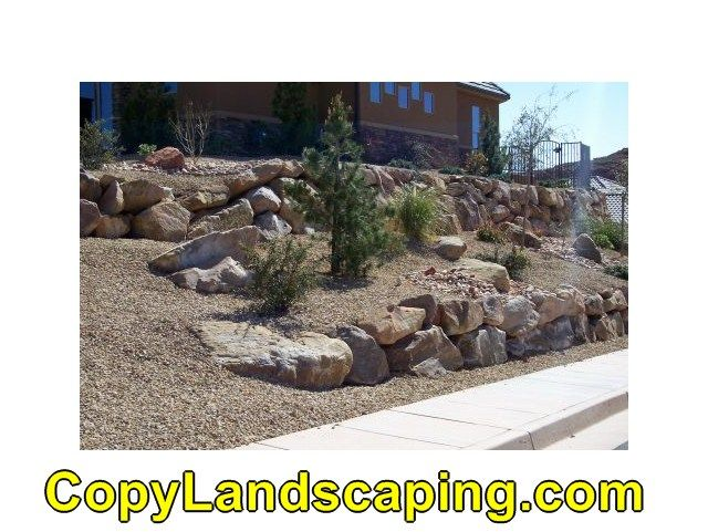 Cool info on  Landscaping With Rock Borders