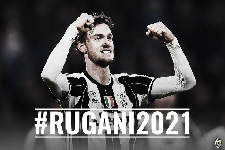 Juventus, ufficiale il rinnovo di Rugani - http://www.contra-ataque.it/2016/12/14/juventus-ufficiale-rinnovo-rugani.html