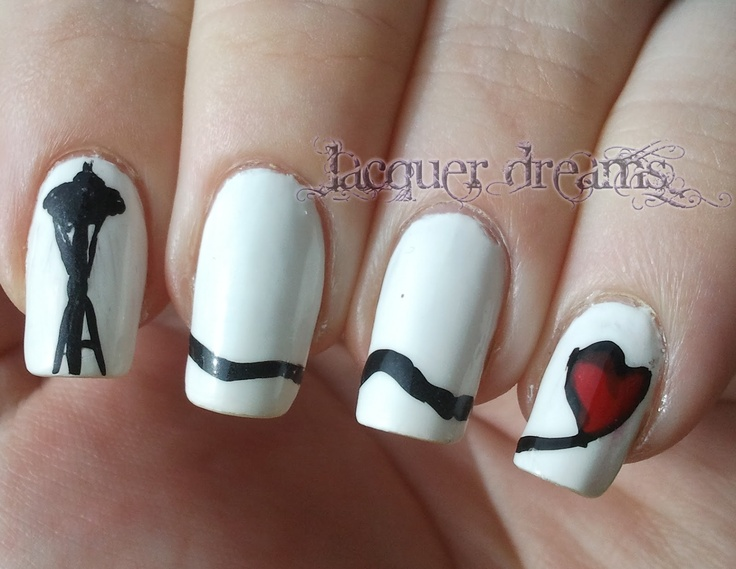 104 best Vacation Nails images on Pinterest | Cute nails, Pretty ...