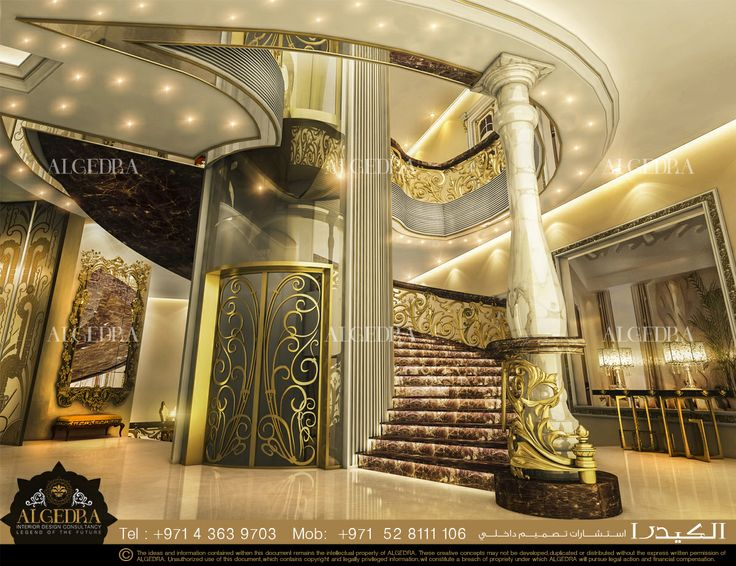 8 best images about villa interior exterior design on for Luxury villa interiors pictures