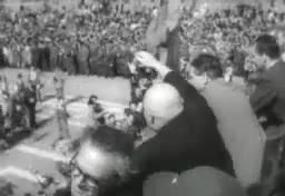 Learn about The Hungarian Revolution of 1956 video