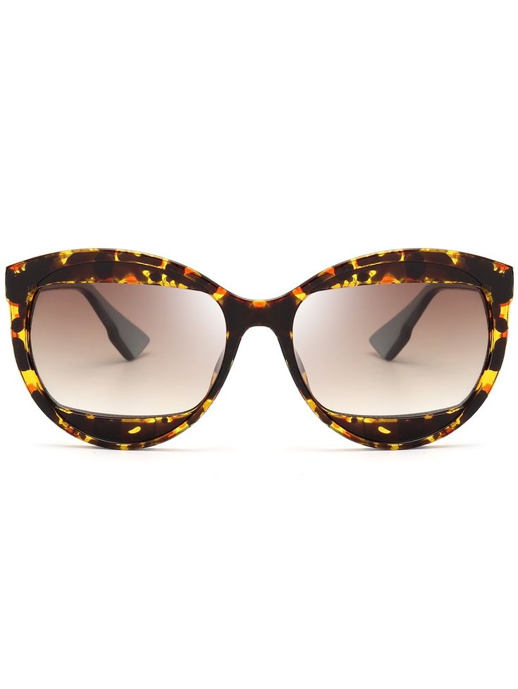 Eyebrow Design Cat Eye Sunglasses #Ad , #Affiliate…