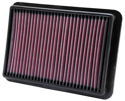 K&n 33-2980 replacement air filter #nissan #navara 2.5l v6 dsl; #05-11,  View more on the LINK: http://www.zeppy.io/product/gb/2/281115800295/