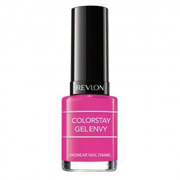 Revlon ColorStay Gel Envy Longwear Nail Enamel 11.7 mL