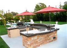 36 best outdoor kitchen ideas images on pinterest   patio ideas ... - Outdoor Kitchen And Patio Ideas