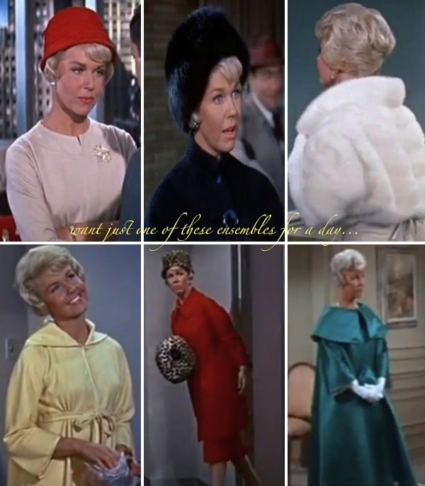 doris day clothing style   Doris Day retired from entertainment many years ago to focus on animal ...
