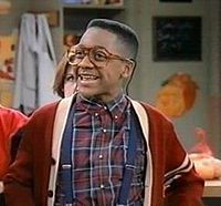 Did I do that?????  Loved Family Matters and Steve Urkel.