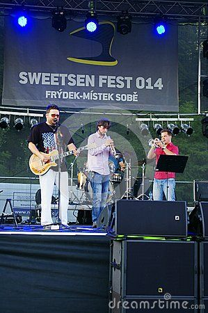 Sweetsen Fest 2014 - Download From Over 30 Million High Quality Stock Photos, Images, Vectors. Sign up for FREE today. Image: 45468234